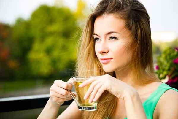Increase fertility in women naturally