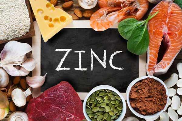 does zinc increase semen count